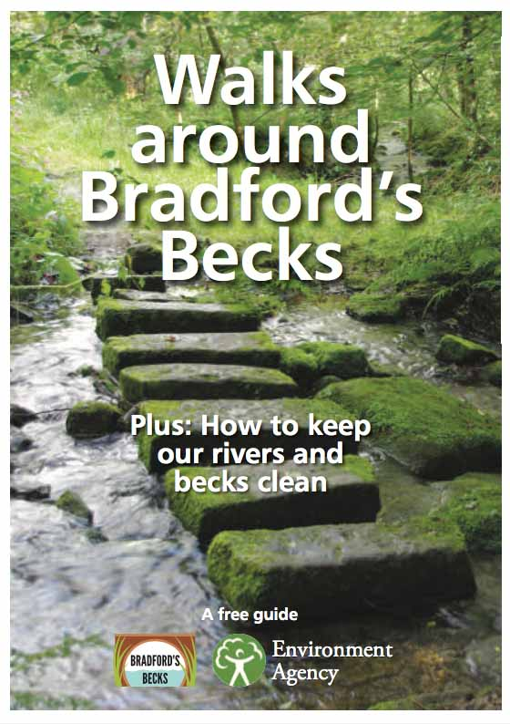 Walks Bradford Beck Org